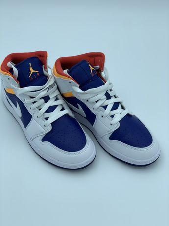 Tenis Nike Jordans 38