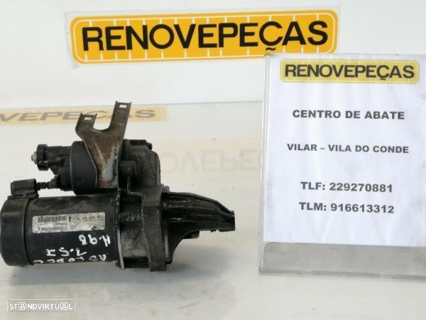 Motor De Arranque Honda Civic Vi Aerodeck (Mb, Mc)