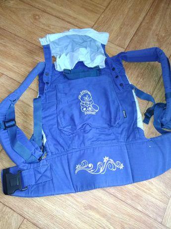 Эрго рюкзак для переноски малыша