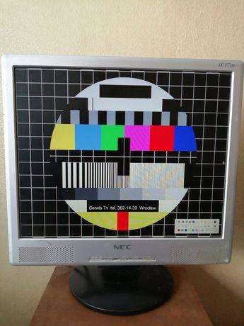 Монітор NEC LC17m