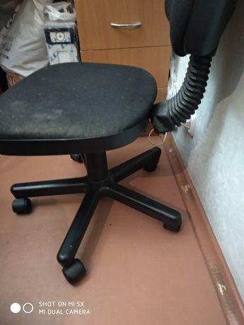 Кресло компьютерное б/у