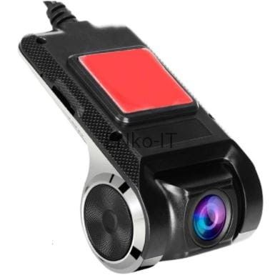 Wideorejestrator DVR 170 stopni FULL HD GWARANCJA , RATY