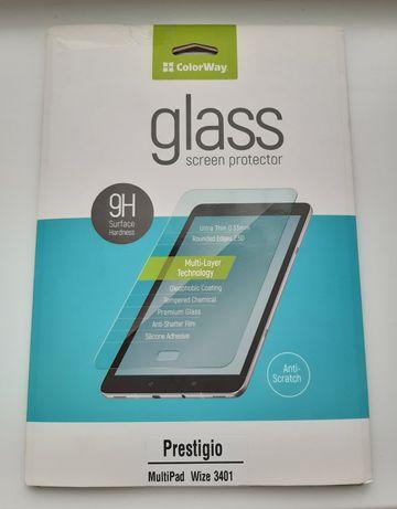 Защитное стекло для MultiPad