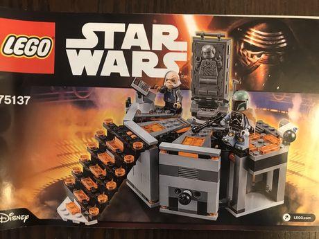 Lego Stat Wars 75137
