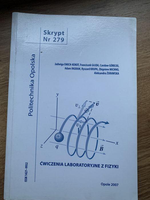 Ćwiczenia laboratoryjne z fizyki Jemielnica - image 1