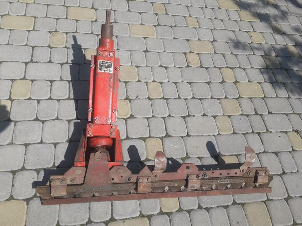 Навісне на мотоблок МТЗ Мотор Січ косилка КН-1