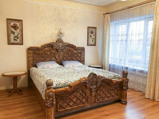 Сдается полдома (4 комнаты) с отдельным входом (Черноморка)