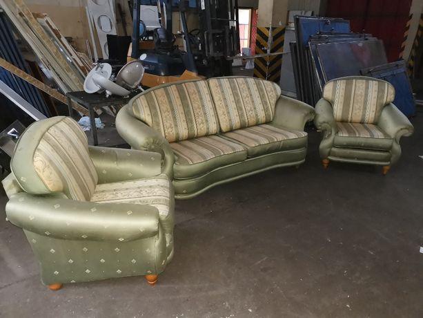 Na sprzedaż Sofa + 2 fotele