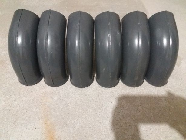 Kolanko spustowe kolanko rury spustowej