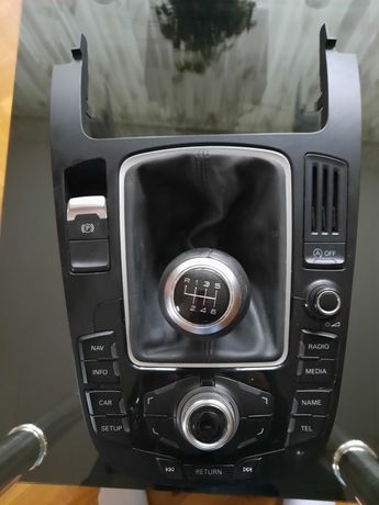 Panel MMI Audi A4 A5 B8 Q5