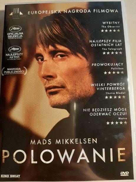 Film DVD Polowanie