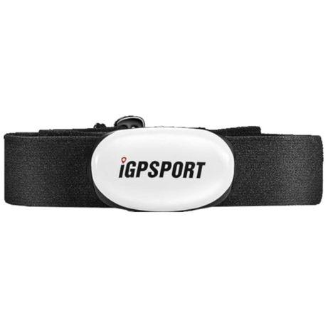 Banda de frequência cardíaca IGPSPORT HR40 ANT + / Bluetooth 4.0