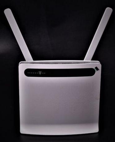 Мощьный 4G Роутер Huawei с дополнительными антенами