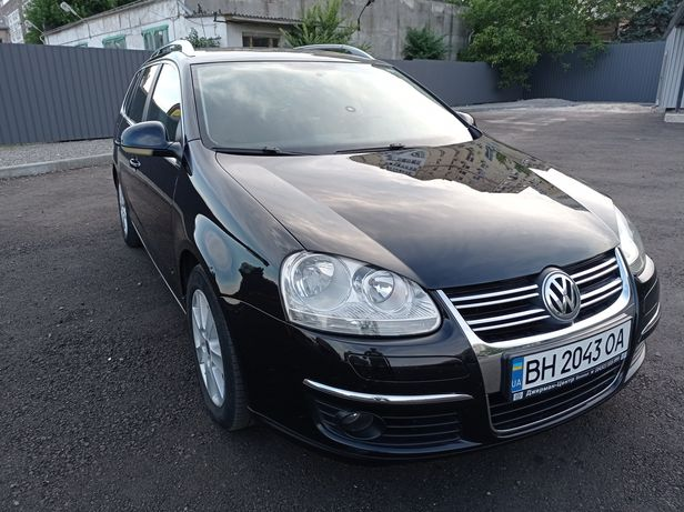 Продам Volkswagen Golf V Variant 2008