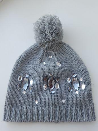 Шапка H&M демисезонная шапочка