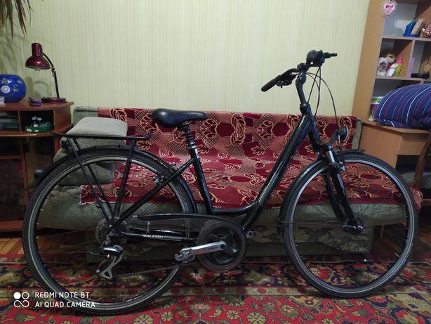 Велосипед женский немецкий, Raleigh.