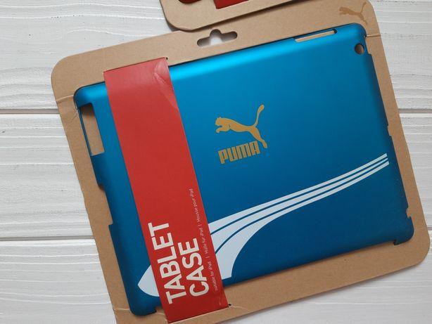 Бампер / чехол / накладка на iPad