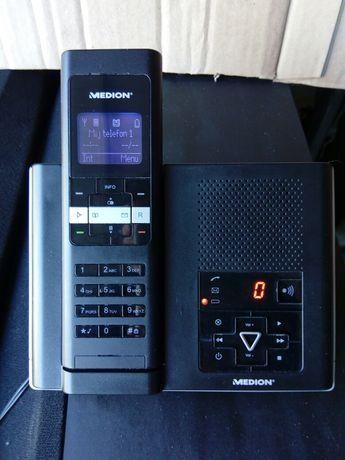 Telefon Medion md 84058 (uszkodzony)