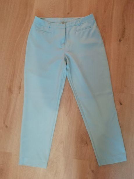 Spodnie błękitne Quiosque 44