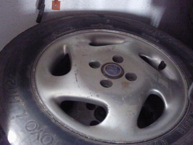 Fiat punto ate 1999 peças usadas