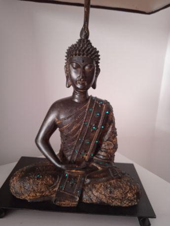 Candeeiro lindo Buda