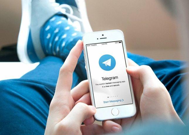 Создаем чат-бот в Telegram для отдела продаж CRM Google Таблицы