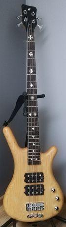 Gitara basowa, bass Warwick RB Corvette $$ 4 NT Satin