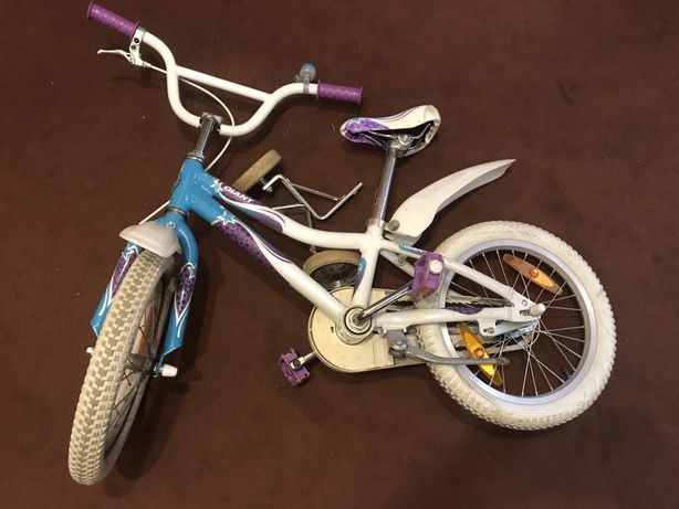 Велосипед Giant Puddn 16 Giant PUDDIN 16