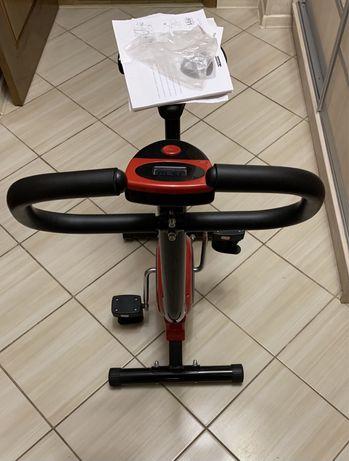 Велотренажер hop-sport point новый