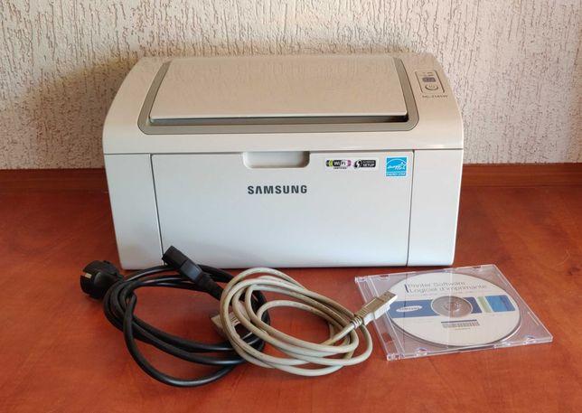 Samsung ML-2165W - drukarka laserowa
