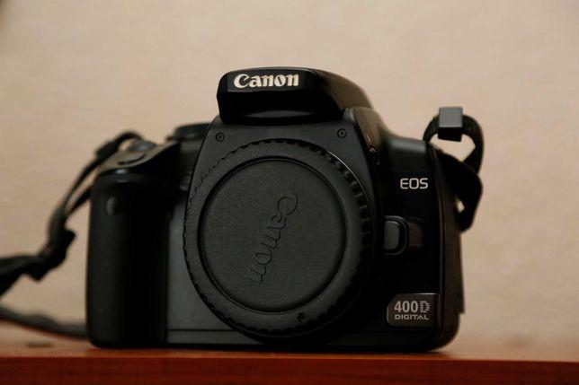 фотоаппарат Canon 400