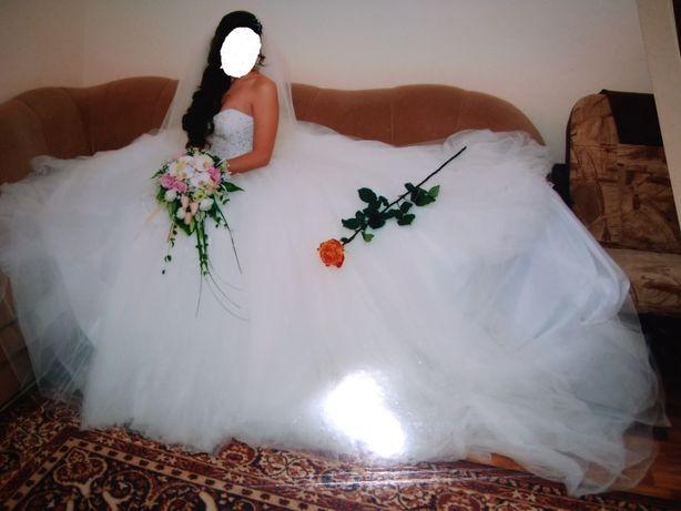 """Свадебное платье """"Justin Alexander"""""""