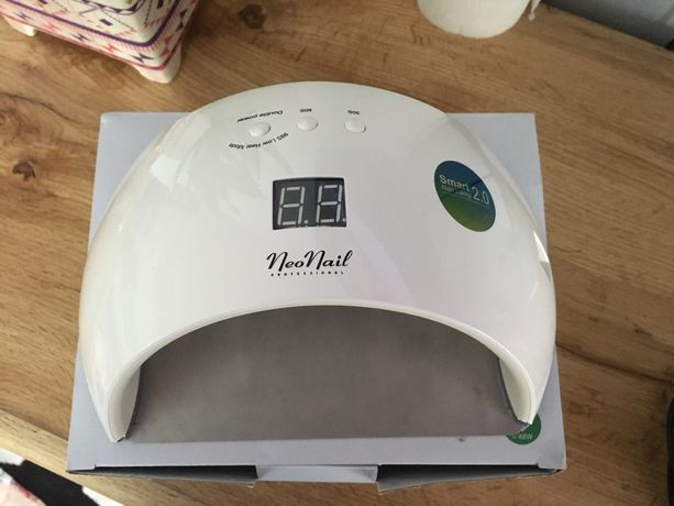 Lampa LED do hybryd NeoNail