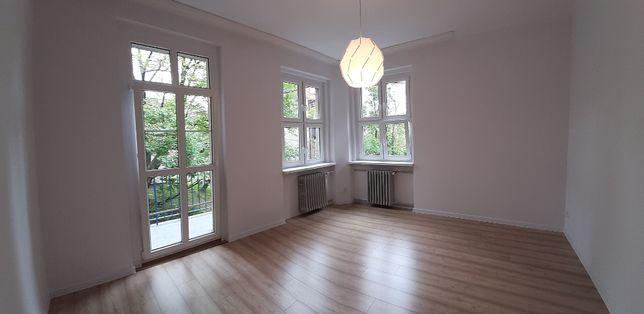 Dwupokojowe mieszkanie z balkonem o wysokim standardzie