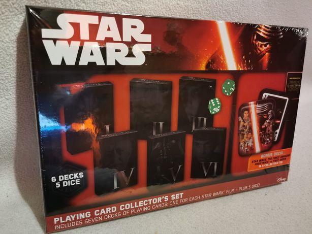 oryginalna gra zafoliowana Star Wars wersja angielska