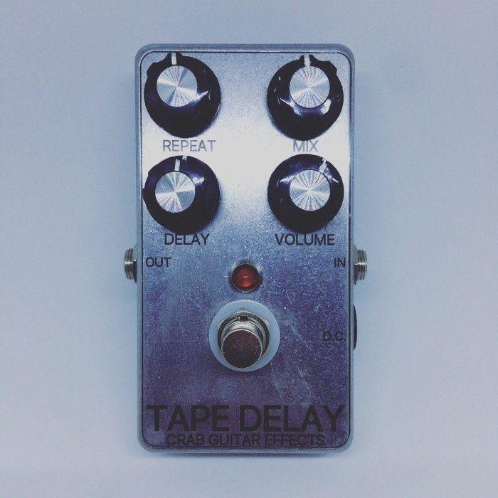 Продам Tape Delay, Rever, Chorus mod