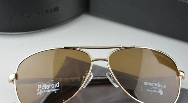 Armani  Porche Italy очки мужские