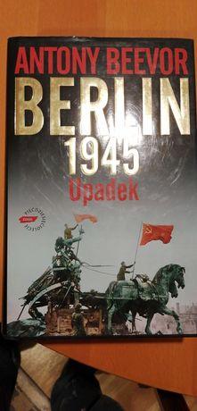 BERLIN 1945. Ciekawa książka historyczna