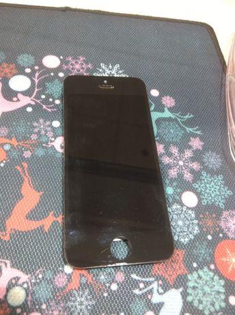 Iphone 5 дисплей оригинал