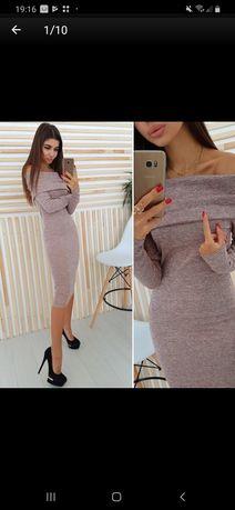 Женское платье 44-46р