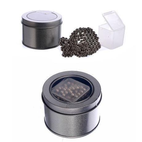 Магнитный конструктор Нео куб развивающая игрушка антистресс