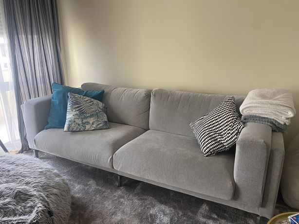 Sofa do ikea de 3 lugares