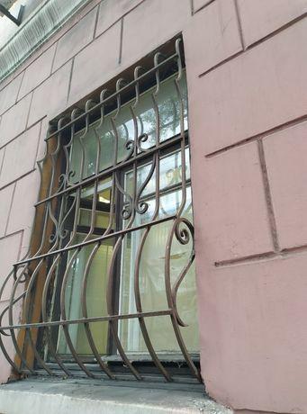 Решітка на вікно 1шт. Решотки на окна