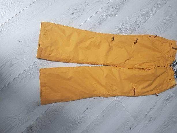 CNSRD-damskie spodnie narciarskie rozm S