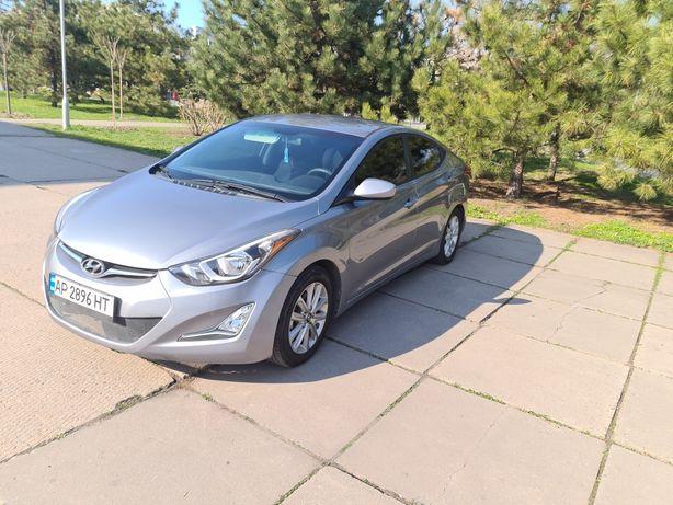 Продам Hyundai Elantra