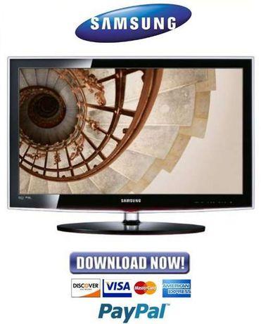 Peças TV Samsung UC32C4000