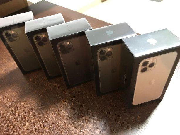 ## iPhone 11 Pro 64GB 4 Kolory ## z Play (nie zablokują) ##