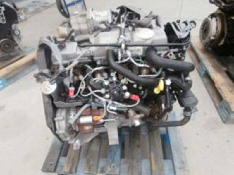 motor ford focus 1.8tdci ano 2008
