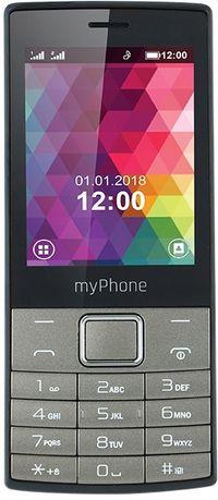 telefon my phone 7300 - gwarancja !- lombard madej sc