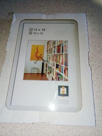 Ramka na zdjęcia na ścianę